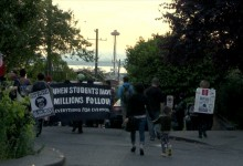 """#SDNB 6/20/2012: """"Dangerous Outlaws"""" take the streets"""