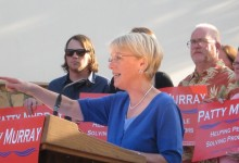 An open letter to Senator Patty Murray about ACTA