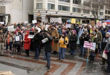 People Ignited Against Citizens United