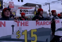 The Long March (for a $15 minimum wage in Seattle)